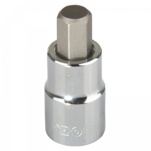 "Bitonasadka 1/2"" HEX 17mm PROLINE 18652"