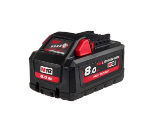 MILWAUKEE M18 HB8 Akumulator Li-Ion 8 Ah